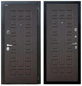 Стальная дверь Спарта Венге.jpg