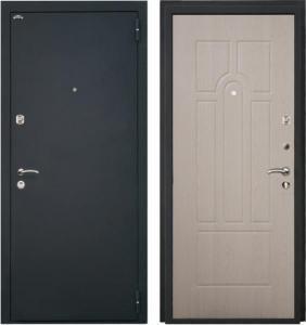 Стальная дверь Аттика Беленый дуб.jpg