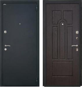 Стальная дверь Аттика Венге.jpg
