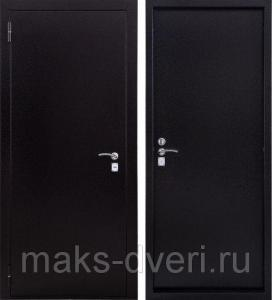 Входная металлическая дверь Термо Лайт 1 Сибирь .jpg