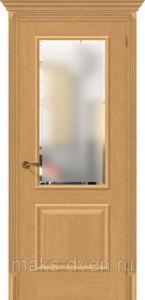 Дверь из евро шпона Классико 13 Real Oak .jpg