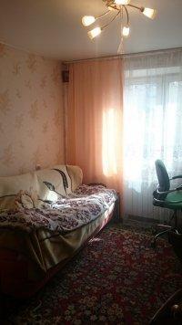 Продам 2-хкомнатную квартиру (2-й этаж) пос. Октябрьский, ул. Первомайская, д. 18