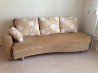 Продам диван и торшер
